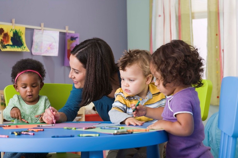 Exploring Your Options For Quality Child Care in Waterloo Region